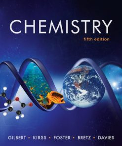 Test Banks for Chemistry The Science in Context 5th edition by Gilber