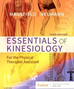Test Bank for Essentials of Kinesiology for the Physical Therapist Assistant 3rd Edition Mansfield