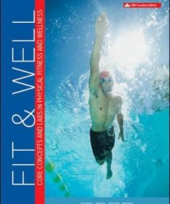 Test Bank for Fit and Well 5th Edition Fahey