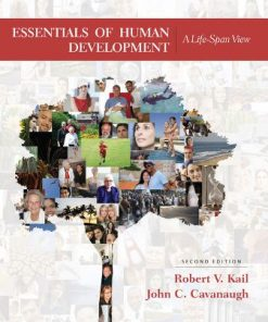 Solution Manual for Essentials of Human Development: A Life-Span View 2nd Edition Kail
