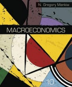 Solution Manual for Macroeconomics 10th Edition Mankiw