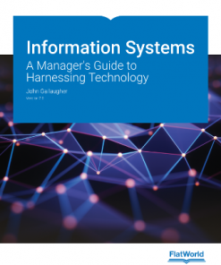 Solution Manual for Information Systems: A Manager's Guide to Harnessing Technology Version: 7.0 Gallaugher