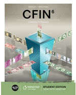 Test Bank for CFIN 6th Edition by Besley