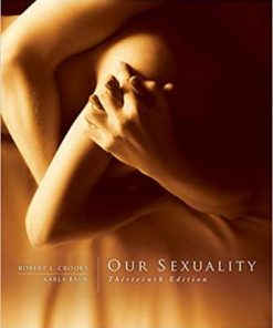 Test Bank for Our Sexuality 13th Edition Crooks