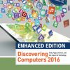 Test Bank for Enhanced Discovering Computers 2017 1st Edition Vermaat