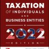 Test Bank for Hill's Taxation of Individuals and Business Entities 2022 Edition 13th Edition Spilker
