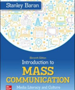Test Bank for Introduction to Mass Communication 11th Edition Baran