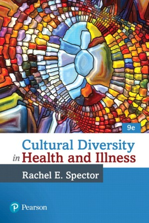 Test Bank for Cultural Diversity in Health and Illness 9th Edition Spector