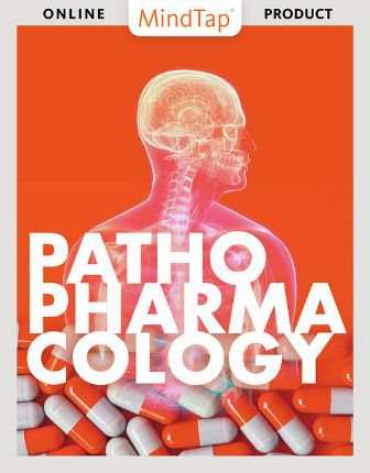 Test Bank for Pathopharmacology 1st Edition Colbert