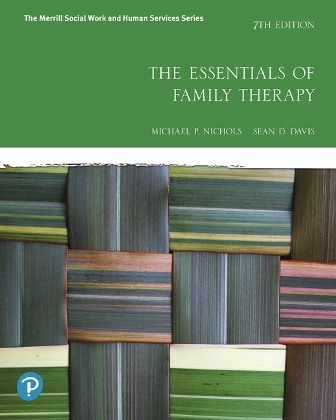 Test Bank for The Essentials of Family Therapy 7th Edition Nichols